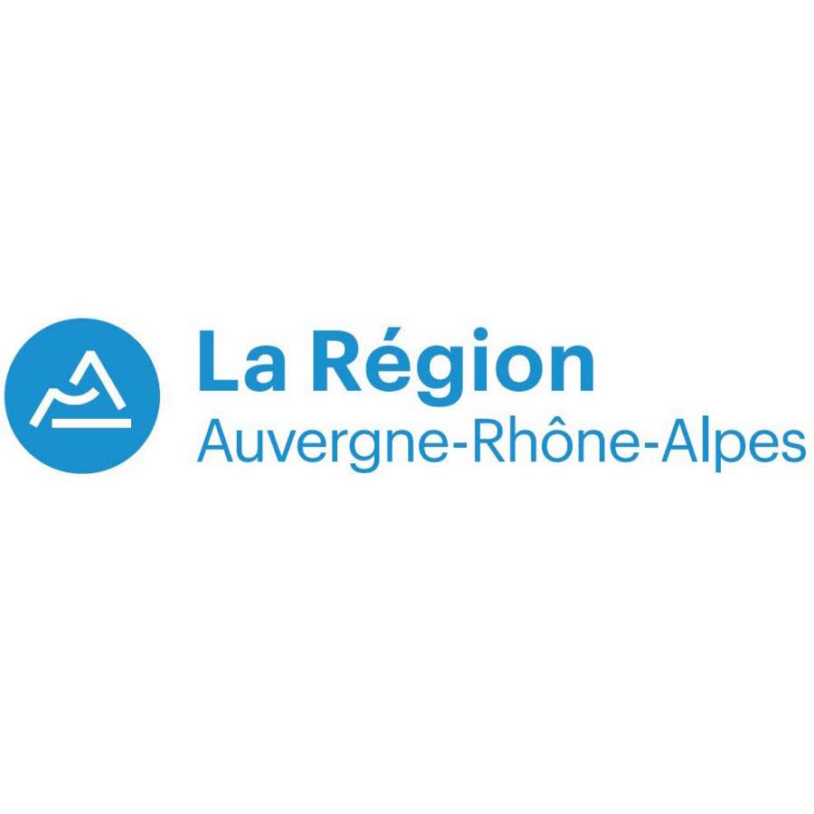 La région auvergne rhone alpes